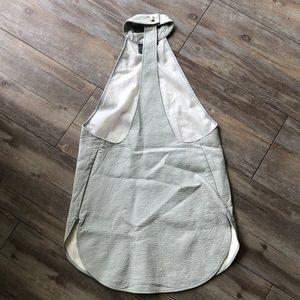 Nasty Gal Dresses - NASTY GAL leather dress